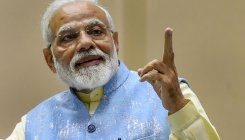 Muslim parents name newborn after Modi