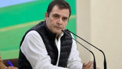 Rahul furious at party's failure to work in untiy