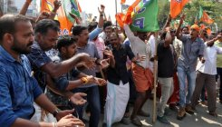 Kerala BJP pins hopes on bypolls; vote share looks up