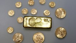 DRI seizes 160 gold biscuits worth Rs 5.77 cr