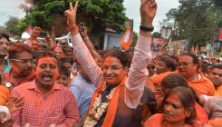 Reasons behind the saffron surge in Bengal