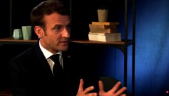 French President congratulates Modi on his success