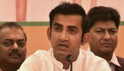 One can't afford to lose conscience: Gambhir to Arvind