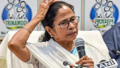 Told party leaders I wanted to quit as CM: Mamata