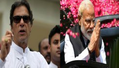 Imran Khan speaks to Modi, desires to work together