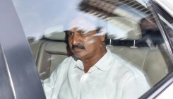 Miffed Cong MLA Ramesh Jarkiholi inching closer to BJP