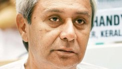 Patnaik elected leader of BJD legislature party