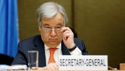 UN chief rejects Yemen president's bias accusation