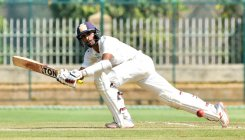 Easwaran, Amolpreet put India 'A' in command