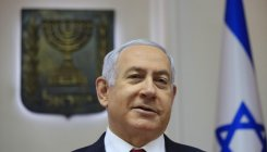 Netanyahu: Coalition deal still possible