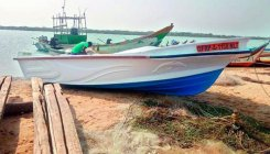 Boat carrying 15 IS terrorists set off to Lakshadweep