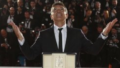 Antonio Banderas wins Cannes 'best actor'