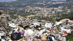 Unscientific waste disposal worries Madikeri residents