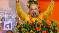 Modi transformed Kashi in five years, says Amit Shah