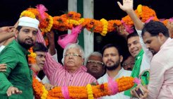 Why the RJD was wiped out in Lalu's land