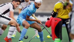 Ramandeep returns to India squad for FIH Series Finals