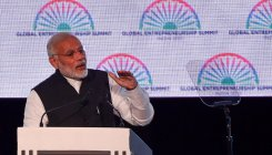 India's economy big worry for Modi:FICCI