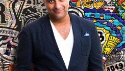 Stand-up Russell Peters performing in city today