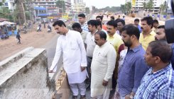 Thokkottu flyover to open from June 10: MP