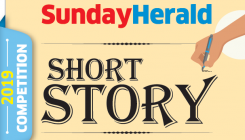 Last day to enter the SH Short Story contest!