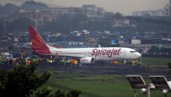 SpiceJet examining taking over Jet's widebody planes