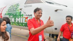 SpiceJet chief Ajay Singh elected to IATA board