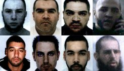 Iraq sentences all 11 French IS suspects to death