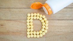 Vitamin D may help cancer patients live longer