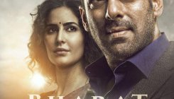 'Bharat' earns 42 crore on opening day
