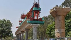 BMRCL inks deal with AIIB to fund metro Phase 2 project