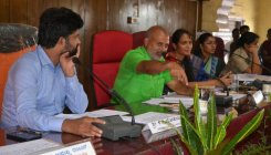 Minister Mahesh directs re-survey of calamity victims