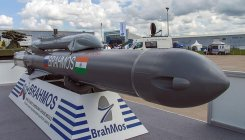 BrahMos JV value now stands at Rs 40K cr