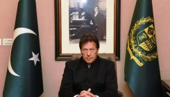 Imran Khan asks Pakistanis to declare their assets
