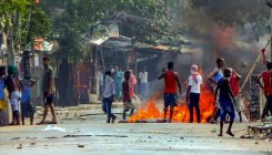 MHA finds fault with Bengal in dealing with violence