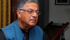 Girish Karnad was on the hit list of right-wing group