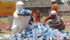 Now, state bans plastic water bottles in govt offices