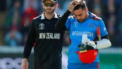 Rashid to be fit for SA clash: Naib
