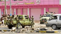 Sudan: 4 killed on first day of 'civil disobedience'