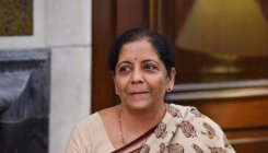 Nirmala's first budget to seek infra boost
