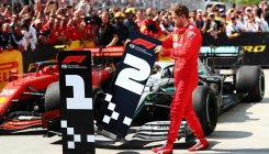 After penalty, heartbroken Vettel yearns for old days