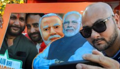 Social media didn't play big role in BJP's win: report