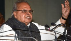 J&K governor invites militants to hold talks