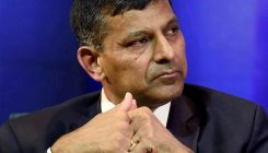 Rajan in fray for Bank of England chief ?