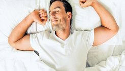 For 'hearty' life: less stress, more sleep