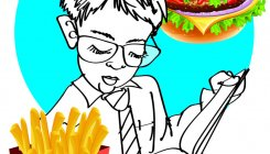 FSSAI proposes ban on junk food ad in schools