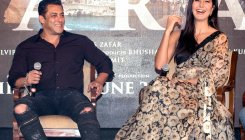 I don't believe in looking over my shoulder: Katrina