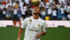 Hazard wants to become 'Galactico'