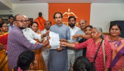 Sena appoints Vinayak Raut as leader of party in LS