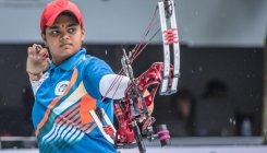 Jyothi stars as India bag two World C'ships bronze
