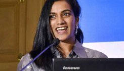 Sindhu rubbishes report of rift with coach Gopichand
